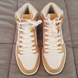 new concept e81c2 0bd1c Nike SB Dunk High Win Some Lose Some NEW